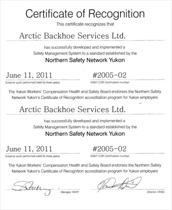 Pin On Excellent Certificate Templates