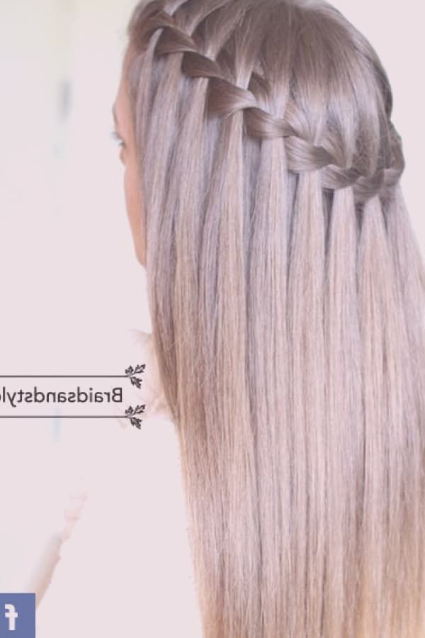 coiffure mariage cheveux long lisse #coiffure #coiffures