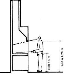 Best 25 asadores ladrillo ideas on pinterest asadores - Planos de chimeneas de ladrillo ...