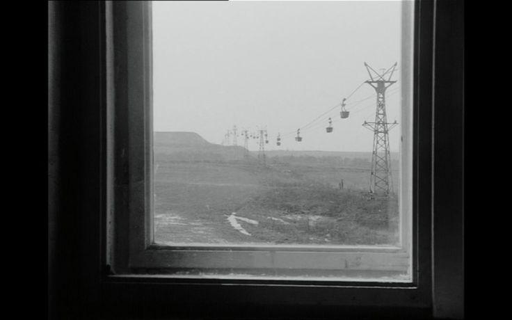 Damnation (1988)  Dir. Béla Tarr