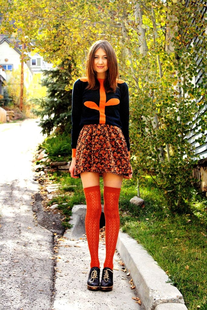 36 best images about Thigh High Socks on Pinterest ...