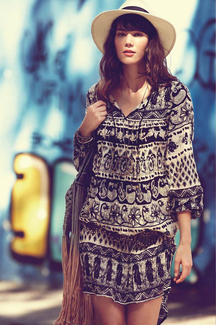 129 best fashion images on Pinterest | Feminine fashion, Casual wear ...