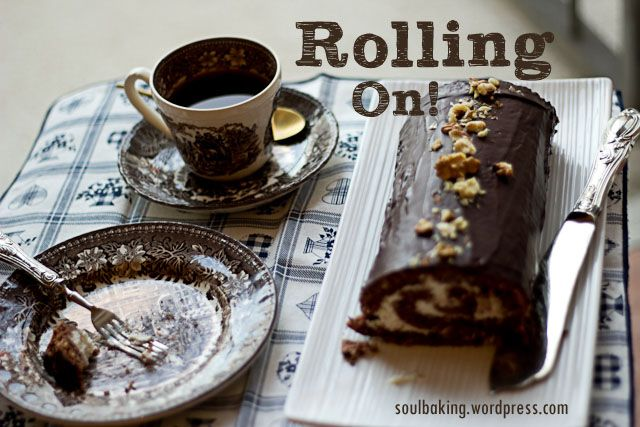 Roll www.soulbaking.wordpress.com