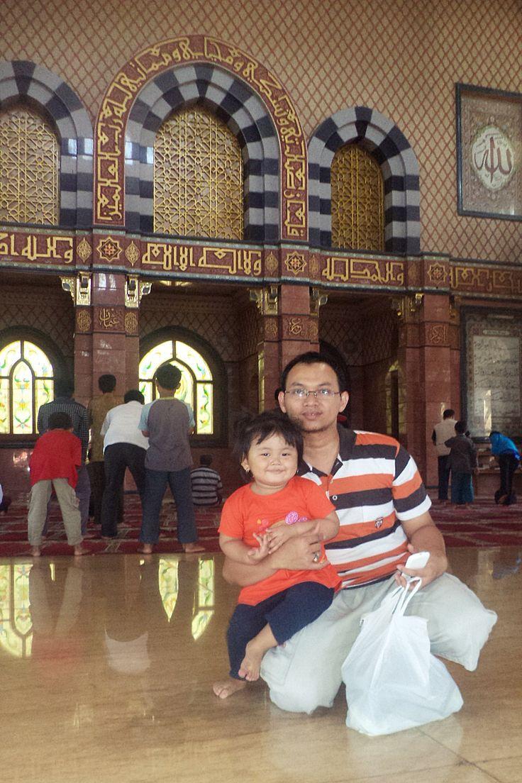 Masjid Pekalongan, Jawa Tengah