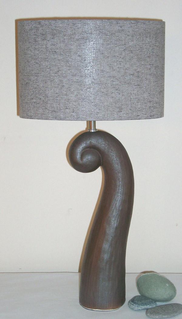 Koru Table Lamp from Harvey Norman New Zealand
