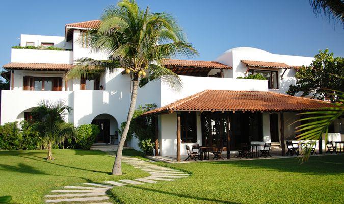 Hotel Esencia, Luxury Boutique Hotel in Riviera Maya #HotelEsencia