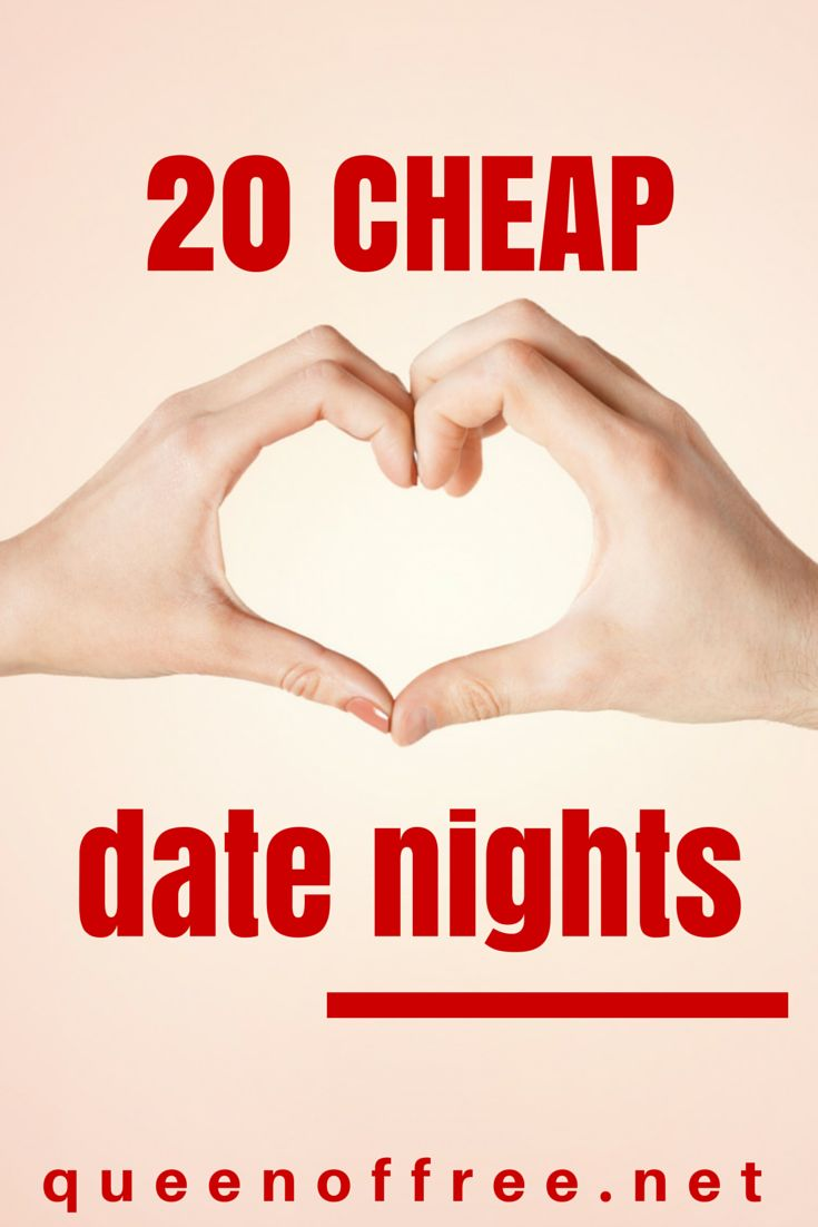Keep your romance alive while on a tight budget. These creative cheap date night ideas are certain to keep the love red hot and the checking account in the black.