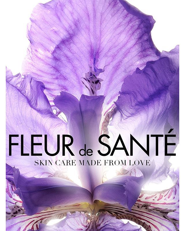 Fleur de Santé innovative formulas designed with rare extracts of ultra delicate flowers and top-performing stem cell cultures require an extra level of protection.