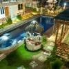 Hotel San Luis Village en San Andrés... Colombia.