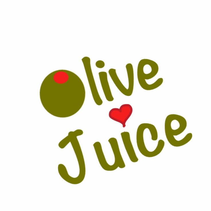 "If you mouth the words ""Olive Juice"" it looks like ""I love you""."