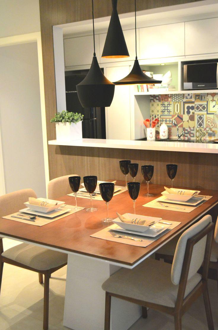 Sala E Cozinha Em Conceito Aberto Cozinha Americana Ou Cozinha  -> Fotos De Cozinha Conceito Aberto