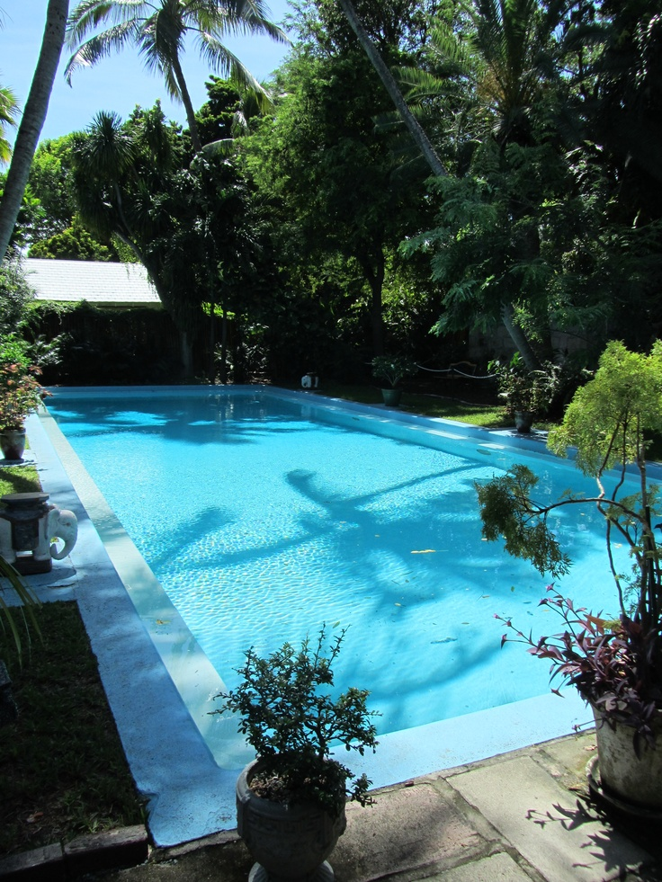 95 best key west swimming pool gardens images on pinterest for Chelsea pool garden key west
