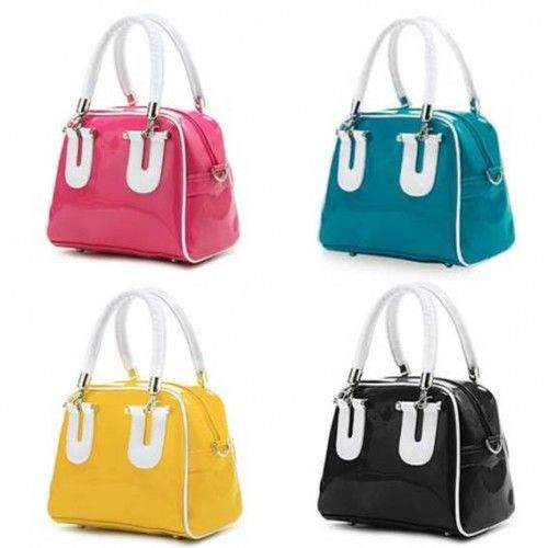 Candy Coloured Tote - Shop Online Now at www.lillyjack.com.au