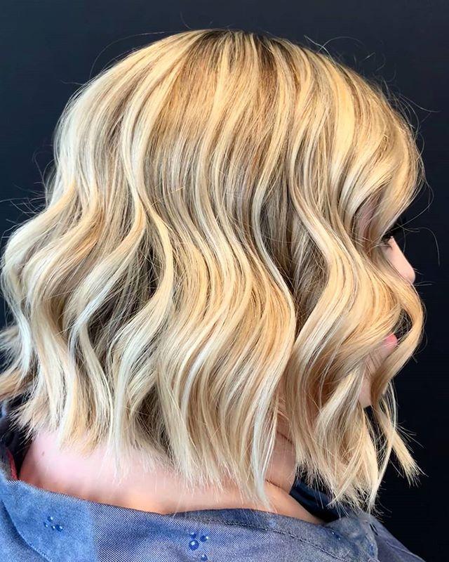 Snip Snip And Color By Megan Aruspaandsalon Aruthings Lorealpro Lorealhairbc Lorealpro Kerastase Kerastrai Spa Salon Long Hair Styles Snip
