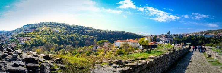Things to do near Bucharest - Veliko Tarnavo