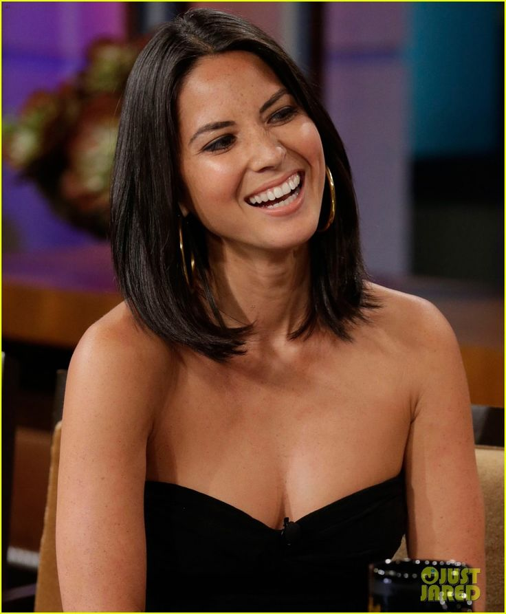 Olivia Munn: 'Tonight Show with Jay Leno' Visit! | olivia munn tonight show with jay leno visit 03 - Photo Gallery | Just Jared