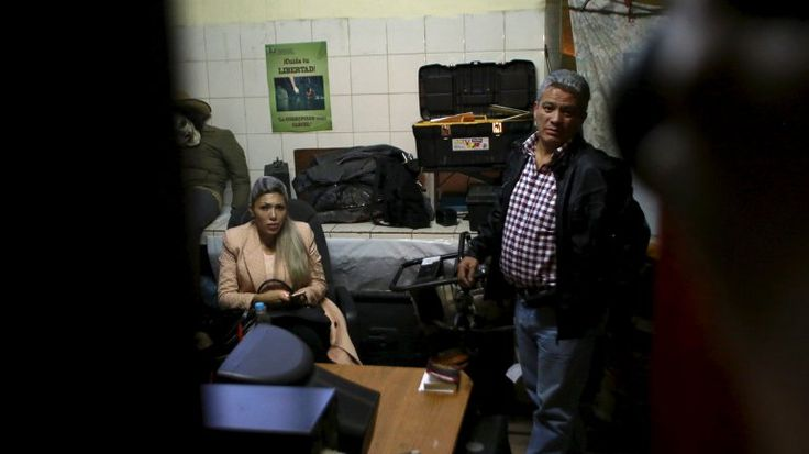 La tía de Gabriela Zapata confesó que el hijo del presidente Evo Morales no falleció