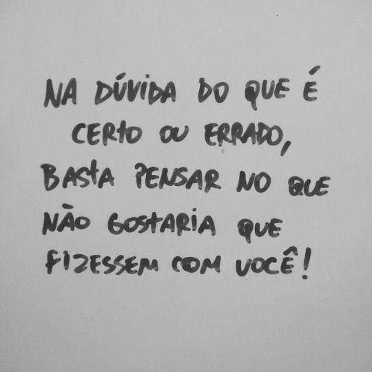 Simples ;)