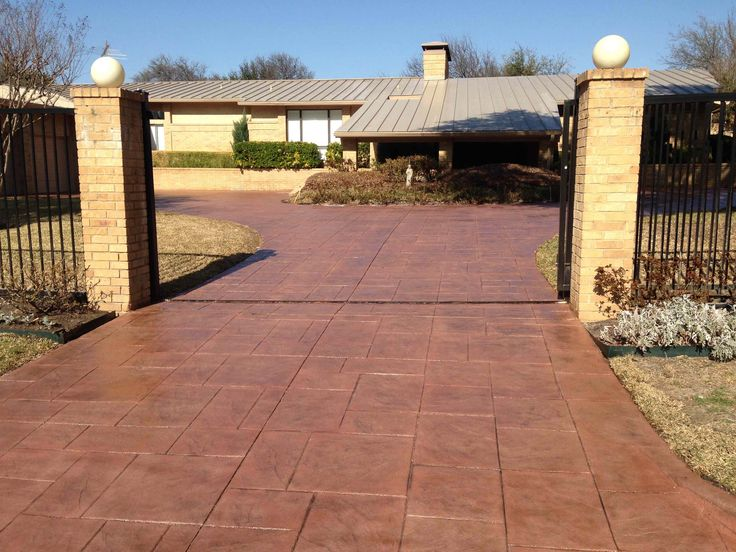 Gallery Sealant Specialists Stain and Seal Company DFW