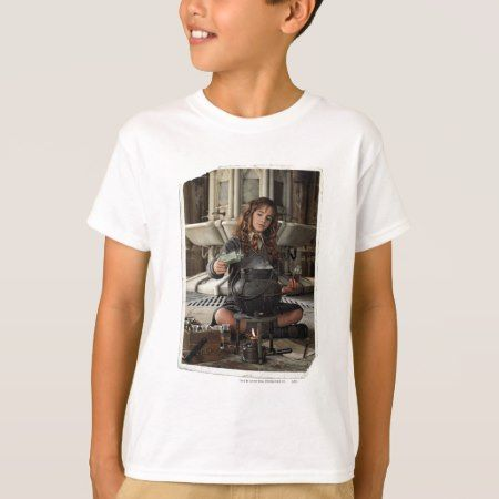 Hermione 20 T-Shirt - click to get yours right now!