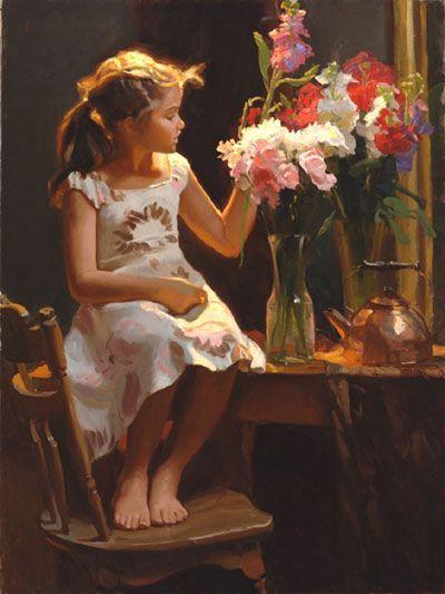 Michael Malm (1972 - …..) – Pintor Americano_40