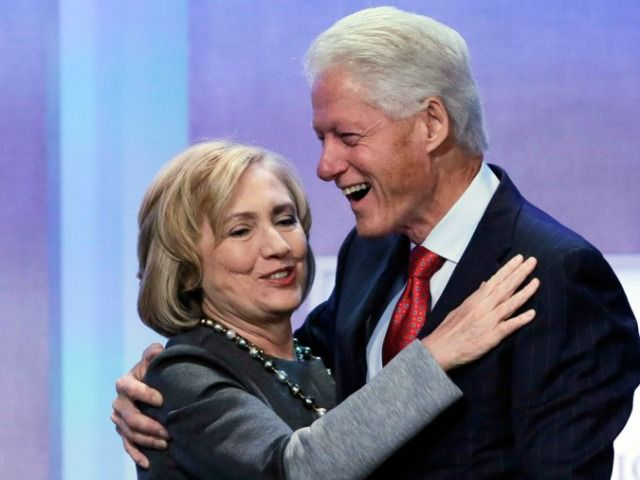 The Washington Post reports former President Bill Clinton didn't know his brother-in-law was involved in a Haitian mining deal first reported by Breitbart News.