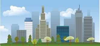 Bildergebnis für illustration new york skyline