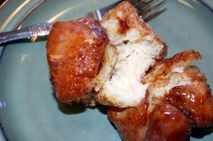 Shelby Says...: Homemade Monkey Bread