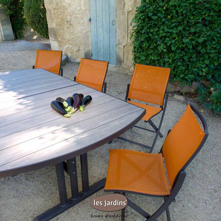15 best Tables par Les Jardins® images on Pinterest | Le jardin ...