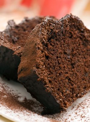 Southern Bite – Stacey Little's Southern Food Blog – Nana's Chocolate Pound Cake
