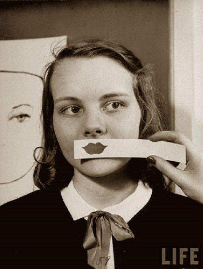 Make Up Anni Quaranta