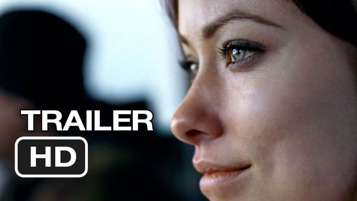 Deadfall Official TRAILER #1 (2012) - Eric Bana, Olivia Wilde Movie HD - YouTube