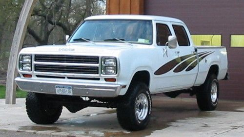 Mopar Truck Parts :: Dodge Truck Photo Gallery Page 177