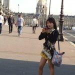 Fotografii din Paris