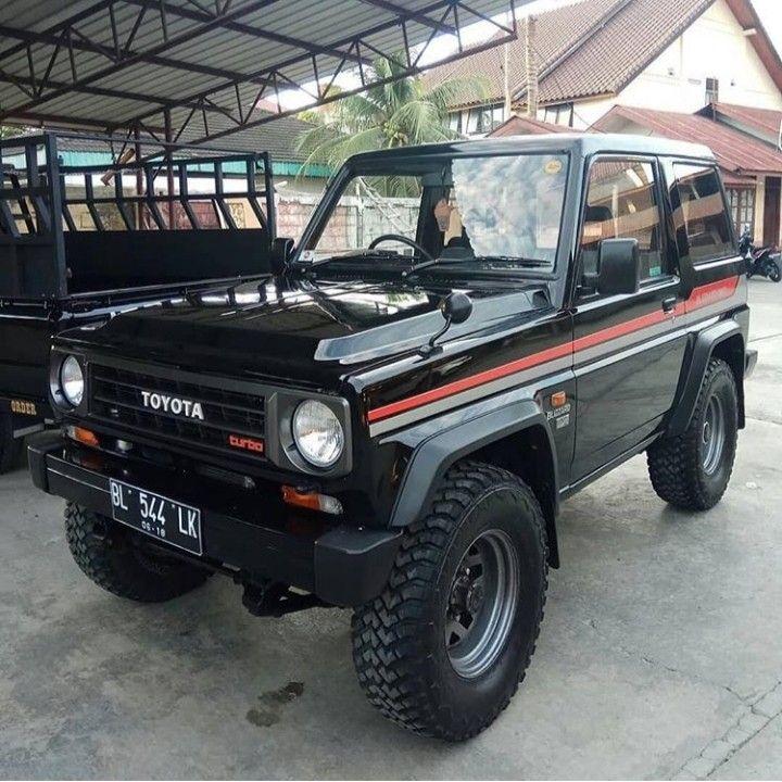 Daihatsu Taft Daihatsu Mobil Indonesia
