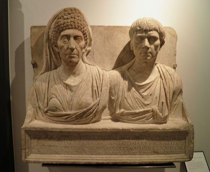 Creativo peinados de romana Fotos de tendencias de color de pelo - Pin by Columba Romana on Peinados de época flavia | Museum ...