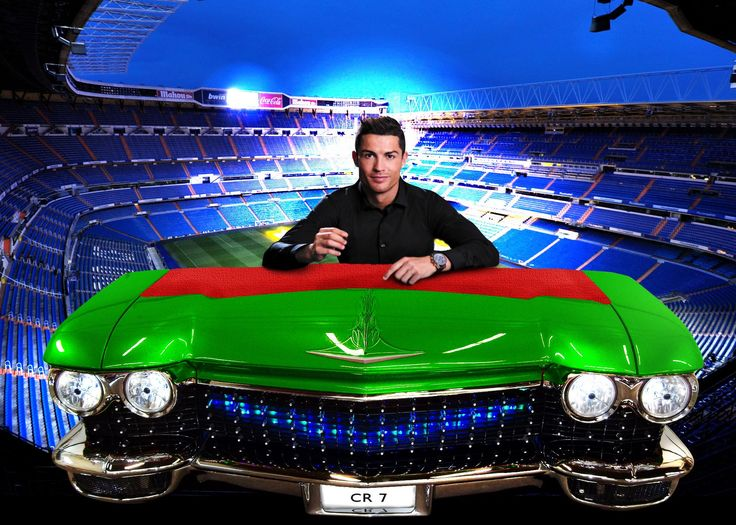 @cristiano on Cadillac sofa... @ronaldofans  #ElBicho #Legia #RealMadrid #Madrid #Champions #cristiano #ronaldo #cristianoronaldo #Morata #AlvaroMorata #Humor #Crackovia #Vines #girl #training #Humor #bmw #ferrari #mercedes #bentley #audi #Volkswagen #porsche #picoftheday #car #success #millionaire #rich #home #poland Follow @furniture_cars_automotive