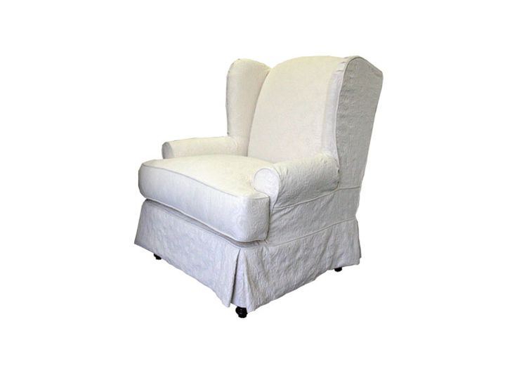 Chairs | Moss Studio   Nob Hill Chair