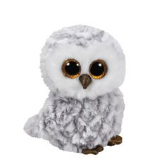 TY Beanie Boo Small Owlette the Owl Plush Toy
