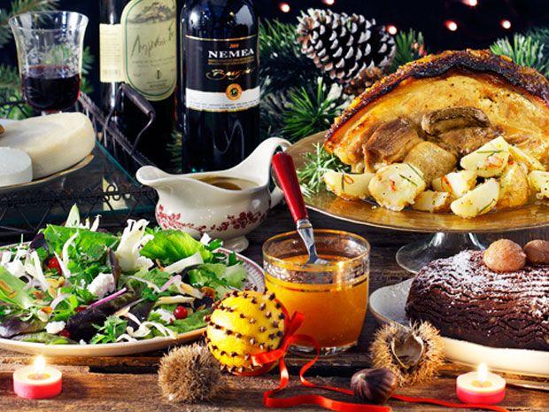 15 ελληνικά προϊόντα για το γιορτινό σου τραπέζι - OneMan Food - ΔΙΑΣΚΕΔΑΣΗ | oneman.gr