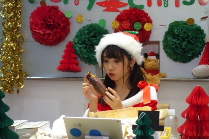 """(画像4/5)乃木坂46与田祐希""""自前""""サンタコス姿 クリスマスはどう過ごした?"""