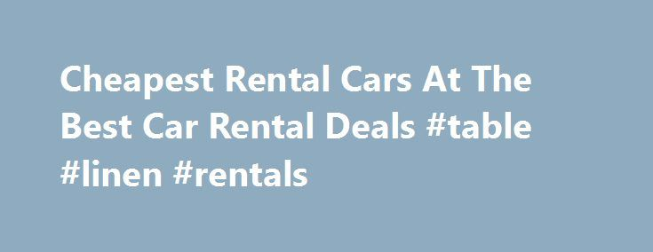 Cheapest Car Rental In Denver >> 17 Best ideas about Linen Rentals on Pinterest | Table linen rentals, Marigold wedding and ...