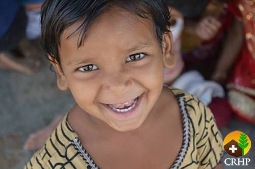 CRHP has worked in and around Jamkhed, in the Ahmednagar district of Maharashtra, since 1970 in an effort to empower communities to take charge of their own health and development. #india #globaldev #health #development #crhp #preschool #children