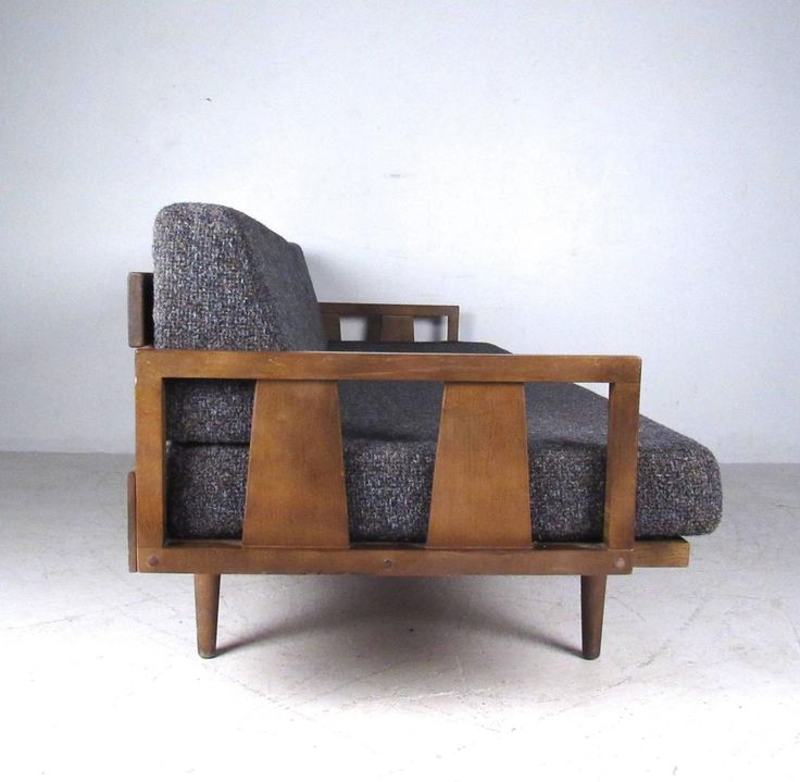 unique midcentury modern daybed sofa - Daybed Sofa