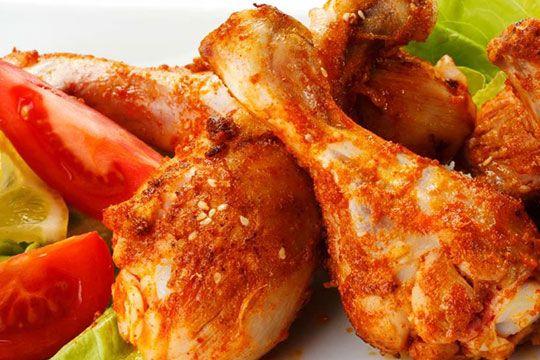 Курица «Римский легион»