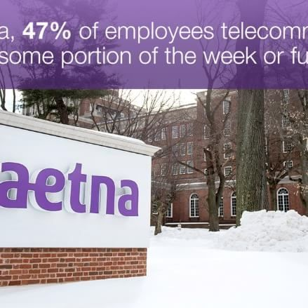 Want to work from home? These are the best companies for telecommuting jobs