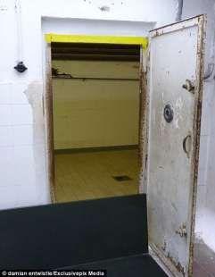 cella frigorifera mauthausen