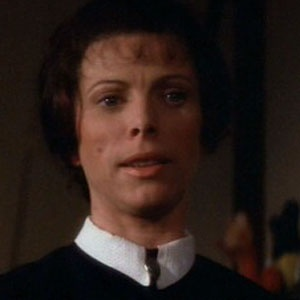 Billie Whitelaw as Mrs. Baylock, The Omen, 1976