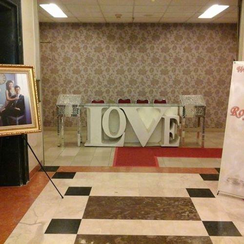 Foto gedung pernikahan oleh Hall Of Blessing