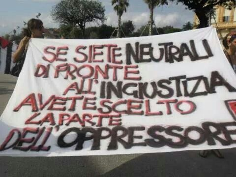 #NOstabularioFerrara #StopVivisection